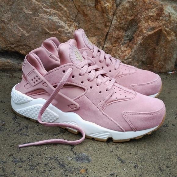 Nike Chaussures  | New Air Huarache Run Sd Sneaker | Poshmark